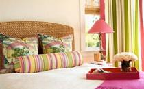 Ý tưởng cho phòng ngủ mong manh, lãng mạn